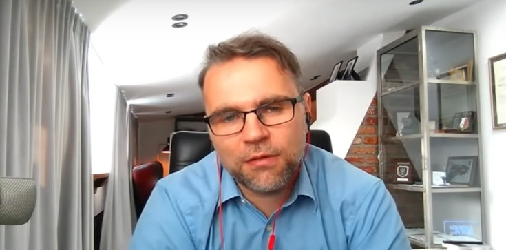 Dr Jacek Bartosiak: Musimy wybić się na niepodległość, zrywając z mentalnością pokonanych - zdjęcie