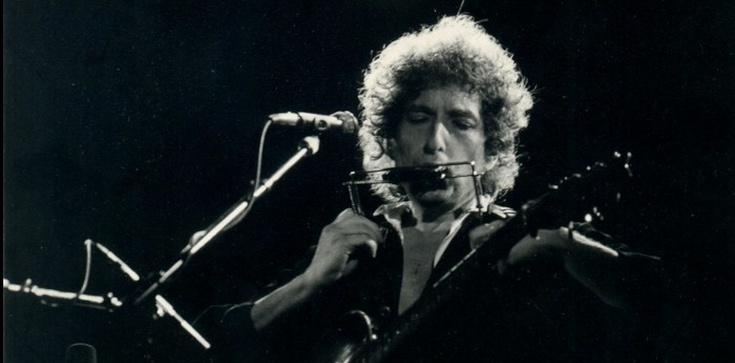 Bob Dylan oskarżony o molestowanie 12-latki - zdjęcie