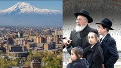 Armenia – najbardziej antysemicki kraj  - miniaturka