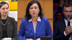 Spurek i Halicki przeciw Polsce w PE. ,,Upominamy się o mechanizm warunkowości'' - miniaturka