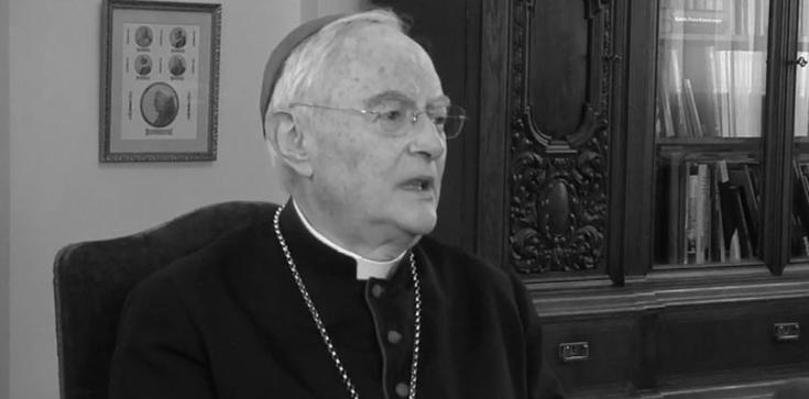 ,,Święty człowiek''. Polacy wspominają abpa Hosera  - zdjęcie