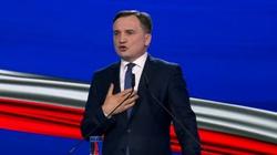 Zbigniew Ziobro: My nie tylko mówimy, ale podejmujemy konkretne zmiany - miniaturka