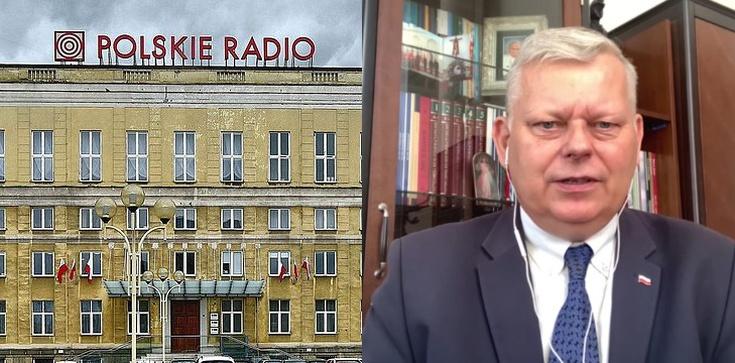 Kolejny atak hakerów w Polsce! Przejęto profil prezes Polskiego Radia  - zdjęcie