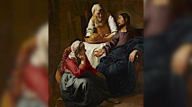 Świętych Marty, Marii i Łazarza. Pierwsze takie wspomnienie w historii Kościoła!  - miniaturka