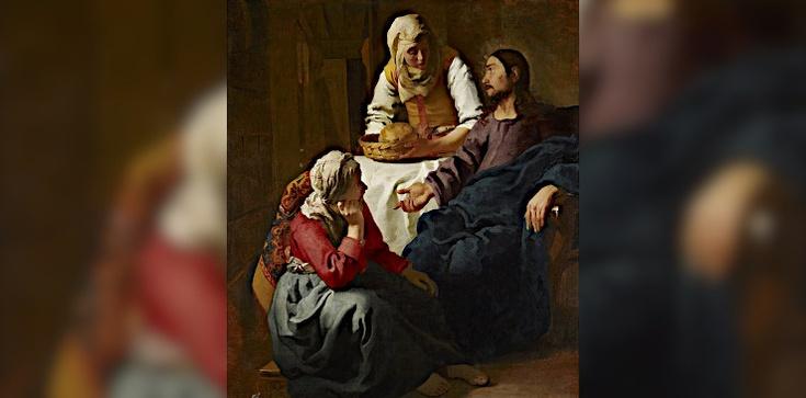 Świętych Marty, Marii i Łazarza. Pierwsze takie wspomnienie w historii Kościoła!  - zdjęcie