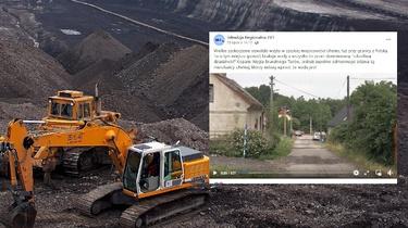 Sprawa Turowa. Mieszkańcy Uhelnej o problemach z wodą… nic nie wiedzą  - miniaturka