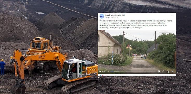 Sprawa Turowa. Mieszkańcy Uhelnej o problemach z wodą… nic nie wiedzą  - zdjęcie