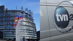 PE zapowiada debatę o polskich mediach. Chodzi o ,,lex TVN'' - miniaturka