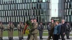 Angela Merkel, ostatni raz jako kanclerz Niemiec, przybyła do Warszawy  - miniaturka