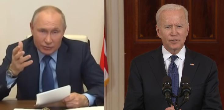 Nord Stream 2. USA nakładają sankcje na rosyjskie firmy  - zdjęcie