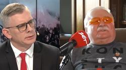 HIT! Wałęsa wytoczył proces prof. Cenckiewiczowi, ale nie przyszedł na rozprawę, bo… ,,nie wiedział'' - miniaturka