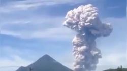 Znaki czasów: Wulkany się budzą! Czy to znak apokalipsy? - miniaturka