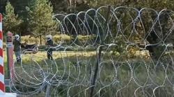 Przy granicy z Białorusią odnaleziono ciało Syryjczyka. Sprawę bada prokuratura  - miniaturka
