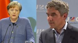 Apolityczne sądy w Niemczech? Prasa ujawnia kulisy kolacji Merkel z prezesem TK  - miniaturka