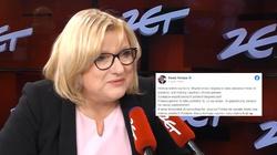 Beata Kempa: Szukajcie współczesnych polskich targowiczan! - miniaturka