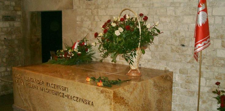 11. rocznica Katastrofy Smoleńskiej. Znamy przebieg planowanych uroczystości  - zdjęcie
