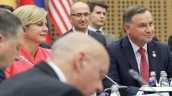 Trójmorze prężnie się rozwija! Sukces szczytu w Słowenii - miniaturka