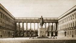 Posłowie zdecydowali ws. odbudowy Pałacu Saskiego! - miniaturka