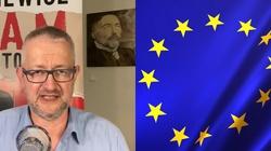 Ziemkiewicz: Powstaje Związek Socjalistycznych Republik Europejskich  - miniaturka