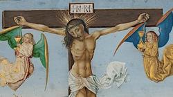 Lipiec - miesiąc adoracji Najdroższej Krwi Chrystusa  - miniaturka