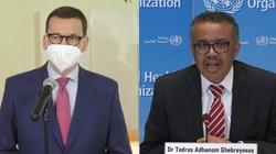Brawo Polska! WHO: Polski rząd nie popełnił żadnych błędów w walce z COVID-19 - miniaturka