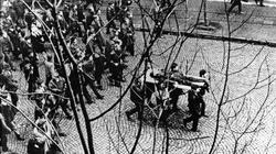 Grudzień'70. 50 lat temu rozpoczęły się strajki robotników  - miniaturka