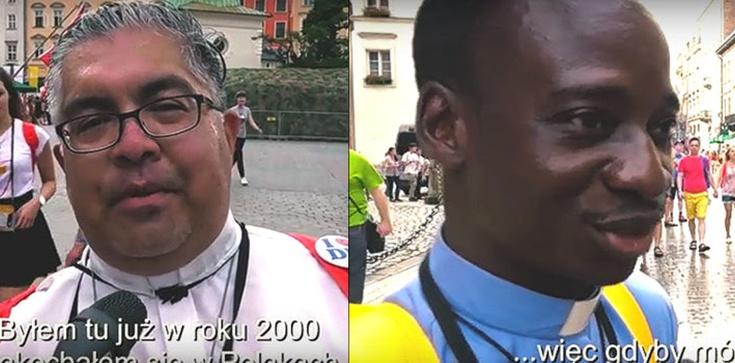 Kapłani z innych krajów: Zakochaliśmy się w Polakach! Chętnie byśmy tu pracowali - zdjęcie