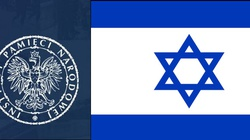 Skandal: Ambasada Izraela recenzuje nominacje IPN - miniaturka