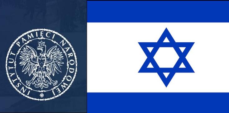 Skandal: Ambasada Izraela recenzuje nominacje IPN - zdjęcie