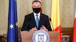 Prezydent w Rumunii: NATO jest gotowe do reakcji i niesienia pomocy  - miniaturka