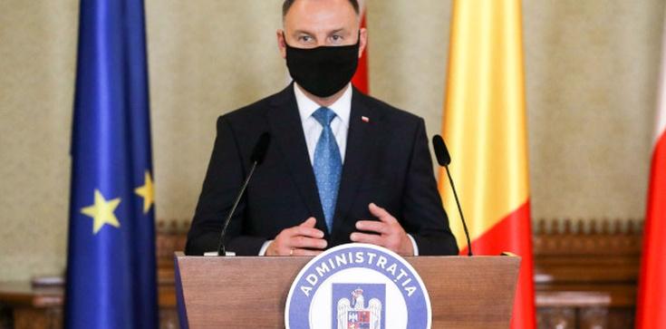 Prezydent w Rumunii: NATO jest gotowe do reakcji i niesienia pomocy  - zdjęcie