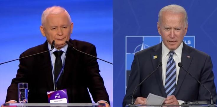 ,,Zareagujemy bardzo drastycznie''. USA stawiają Polsce ultimatum? - zdjęcie