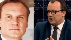 Rzecznik Praw Obywatelskich czy polityk? Dominik Tarczyński ostro o Bodnarze! - miniaturka