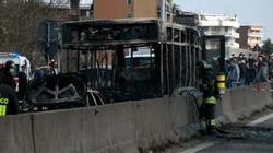Mężczyzna, który porwał autobus z dziećmi usłyszał zarzuty - miniaturka