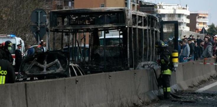 Mężczyzna, który porwał autobus z dziećmi usłyszał zarzuty - zdjęcie