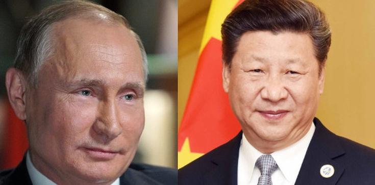 Wspólne manewry Rosji i Chin. Co na to Biden? - zdjęcie