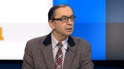 Prof. K. Kik: Opozycja nie ma programu ani nawet przywódcy - miniaturka