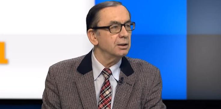 Prof. K. Kik: Opozycja nie ma programu ani nawet przywódcy - zdjęcie