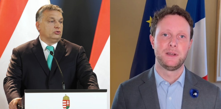 Demokracja wg Zachodu. Francuski minister: Referendum to instrumentalizacja homofobii - zdjęcie