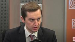 Sąd przywraca Juszczyszyna do orzekania. Wiceminister: To oczywiste bezprawie! - miniaturka