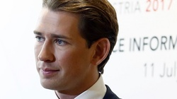 Kanclerz Austrii: nie przyjmiemy już uchodźców, za to chcemy negocjować z talibami - miniaturka