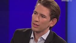 Austria: Przyjęto wotum nieufności wobec kanclerza Kurza - miniaturka