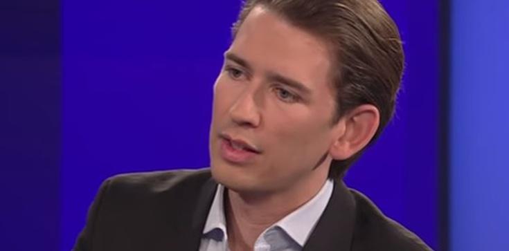 Kanclerz Austrii o Morawieckim: Twardy, ale przyjazny  - zdjęcie