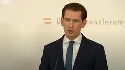 Pilne! Kanclerz Austrii podał się do dymisji. W tle korupcja, przychylne sondaże i defraudacja środków publicznych - miniaturka