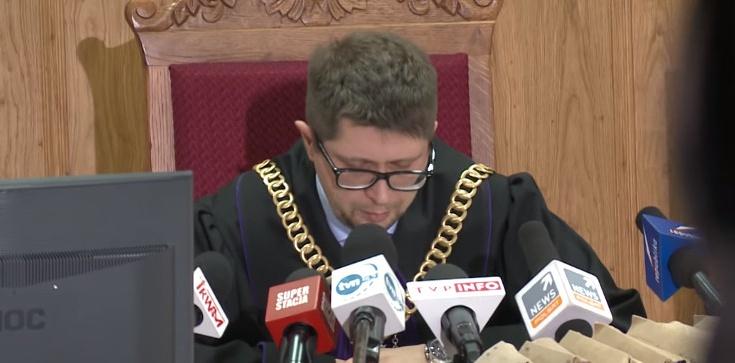Sąd Najwyższy osądzi ,,nadzwyczajną kastę w sądach'' - zdjęcie