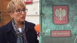 Kasta Basta! Czy sędzia Morawiec nadal orzeka pomimo zawieszenia przez Izbę Dyscyplinarną SN? - miniaturka