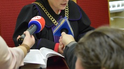 Kasta basta! Katowicki sąd podtrzymuje stalinowski wyrok wydany po sfingowanym procesie - miniaturka