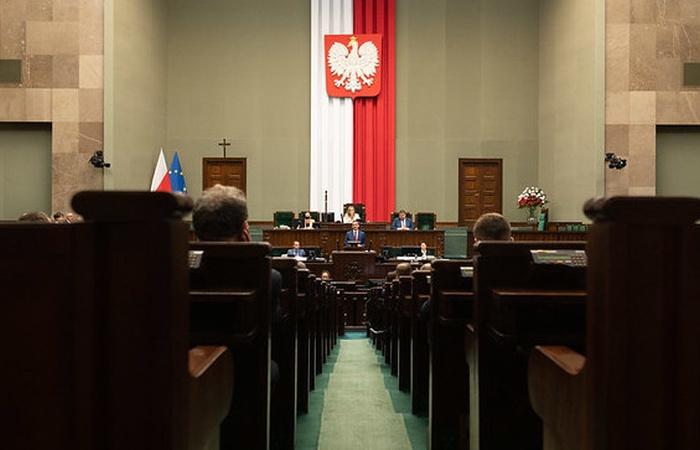 Sejm rozpoczyna niejawne posiedzenie w sprawie cyberataków. Budka: to festiwal picu! - zdjęcie