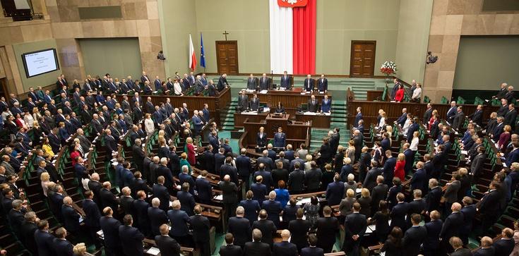 Prezydenckie projekty trafią jutro do Sejmu? - zdjęcie
