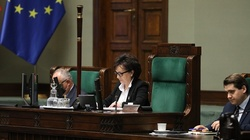 Sejm obraduje nad nowym projekt PiS w sprawie wyborów - miniaturka